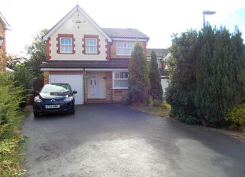 Thumbnail 4 bed detached house for sale in Barnett Place, Cleethorpes