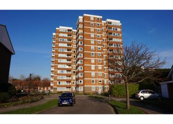 Thumbnail 2 bed flat for sale in Blount Road, Portsmouth