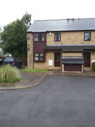 Thumbnail 1 bed flat to rent in Williams Court, Farsley, Pudsey