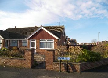 Thumbnail 3 bed semi-detached bungalow for sale in Mere Road, Formby, Liverpool