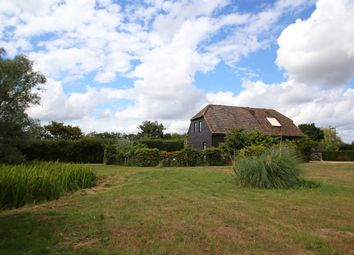 Thumbnail 2 bed barn conversion to rent in Bedlam Lane, Egerton, Ashford