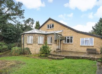 Thumbnail 5 bedroom property for sale in The Glade, Shirley, Croydon