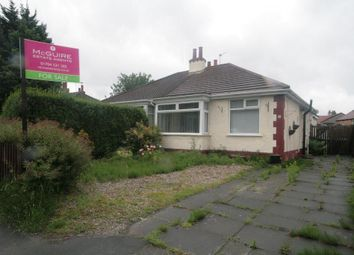 Thumbnail 2 bed bungalow for sale in Bescar Brow Lane, Scarisbrick