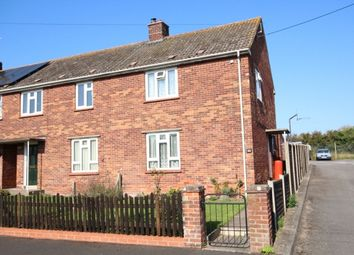 Thumbnail 3 bed end terrace house for sale in Summerhedge Crescent, Othery, Bridgwater