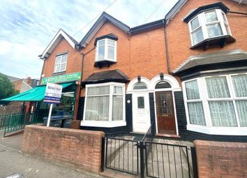 Thumbnail 3 bed terraced house for sale in Stoney Lane, Balsall Heath, Birmingham, West Midlands