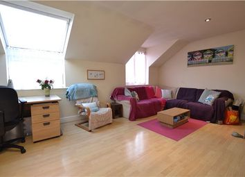 Thumbnail 2 bed flat for sale in High Street, Twerton, Bath, Somerset