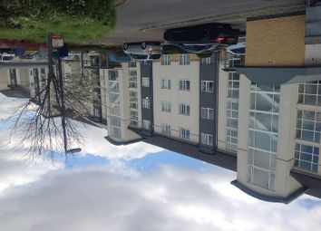 Thumbnail 2 bedroom flat for sale in Fantail Close, London