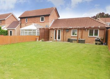 Thumbnail Bungalow for sale in Bottesford Close, Emerson Valley