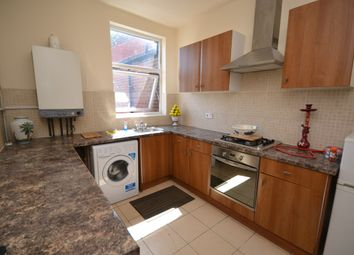2 bed flat to rent in Denman Street, Nottingham NG7