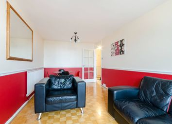 Thumbnail 3 bed flat to rent in Templeton Road, London