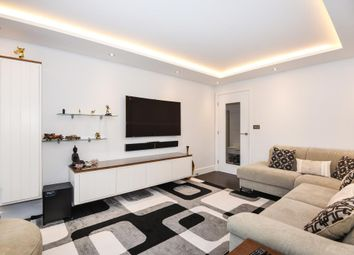 Thumbnail 3 bed flat for sale in Stanmore, Middlesex