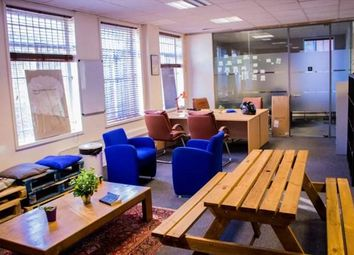 Thumbnail Serviced office to let in Gray's Inn Road, London