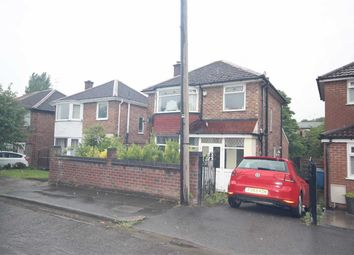 Thumbnail 3 bedroom detached house for sale in Sapling Road, Swinton, Manchester