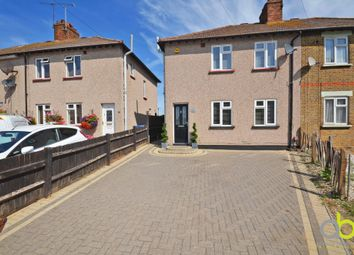 Thumbnail 3 bed semi-detached house for sale in Hollis Place, Grays