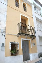 Thumbnail 5 bed town house for sale in Relleu, 03578, Alicante, Spain
