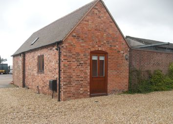 Thumbnail 1 bed barn conversion to rent in The Woodshed, Fir Tree Farm, Breach Oak Lane, Fillongley