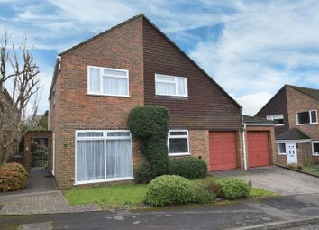 Thumbnail 4 bed detached house for sale in Cromwell Close, Chalfont St. Giles