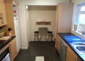 4 bed terraced house to rent in Edinburgh Road, Kensington, Liverpool, Merseyside L7