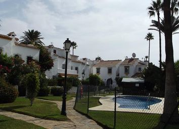 Thumbnail 3 bed town house for sale in Casares Costa, Casares, Málaga, Andalusia, Spain