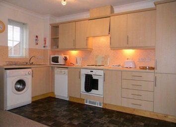Thumbnail Flat to rent in 6 The Haywoods, Chester