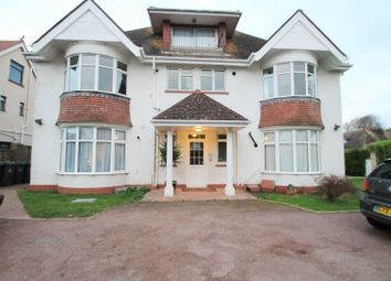 Thumbnail 1 bed flat to rent in Grand Avenue, Worthing