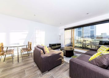 Thumbnail 1 bed flat to rent in Hardwicks Square, London