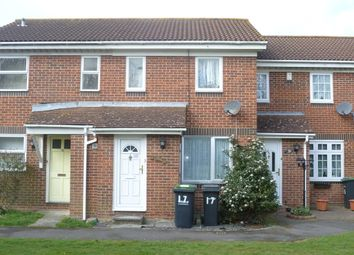 Thumbnail 2 bed terraced house to rent in Cowslip Close, Gosport