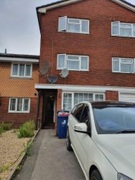 Thumbnail 4 bed town house to rent in Mary Peters Dr, Greenford
