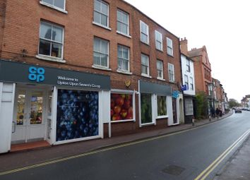 Thumbnail 2 bedroom flat for sale in Old Street, Upton-Upon-Severn, Worcestershire