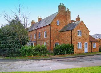 Thumbnail 2 bed flat for sale in Bull Inn Close, Manor Farm, Weedon