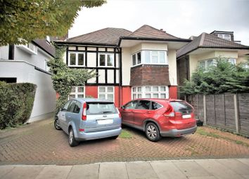 Thumbnail 5 bed property for sale in Shirehall Park, London