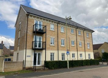 Thumbnail 2 bed flat for sale in Trefoil Way, Carterton