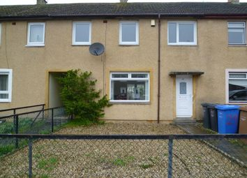 Thumbnail 3 bed terraced house for sale in Moncur Road, Kilwinning, North Ayrshire