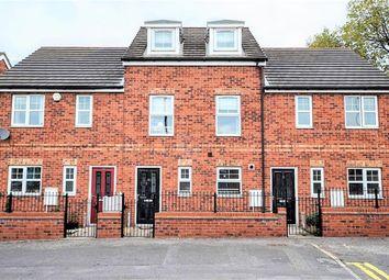 3 bed town house for sale in St. Lukes Road, Grimethorpe, Barnsley S72