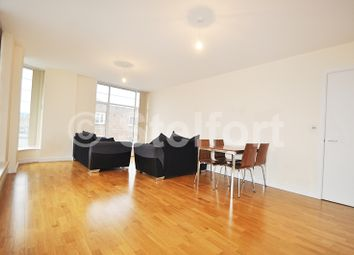 Thumbnail 2 bed flat to rent in Axminster Road, Islington, Holloway, London