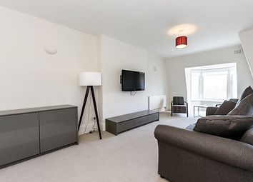 Thumbnail 6 bed flat to rent in Strathmore Court, Park Road, St John's Wood, London