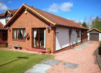 Thumbnail 3 bed bungalow for sale in Muirhead Gate, Uddingston, Glasgow