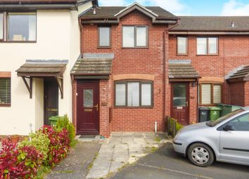 Thumbnail 2 bedroom terraced house for sale in The Pastures, Lower Bullingham, Hereford
