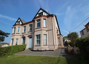 Thumbnail 4 bed semi-detached house for sale in West End, Glan Conwy, Colwyn Bay
