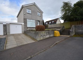 Thumbnail 3 bed detached house for sale in Kelburn Crescent, Kilmarnock