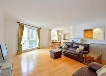 Thumbnail 2 bed flat for sale in Blyth's Wharf, Narrow Street, London