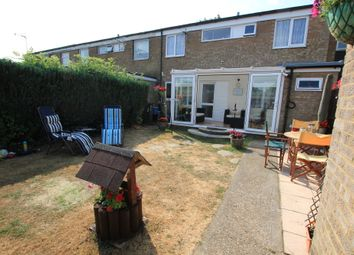 Thumbnail 4 bed terraced house for sale in Salisbury Road, Stevenage