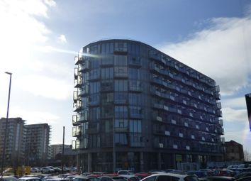 Thumbnail 1 bed flat to rent in Greengate, Salford