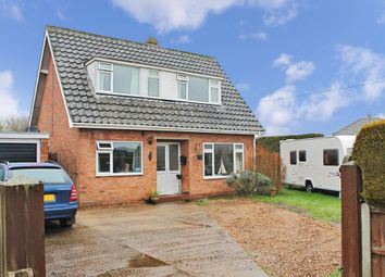 Thumbnail 3 bed property for sale in Cherry Tree Close, North Lopham, Diss