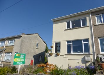 2 bed semi-detached house for sale in Hillcrest, Brynna, Pontyclun CF72