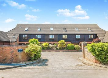 Thumbnail 3 bed property for sale in Barn Court Lower Hall Lane, Clutton, Chester