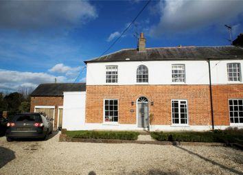 Thumbnail 4 bed cottage to rent in Dunleys Hill, North Warnborough, Hook