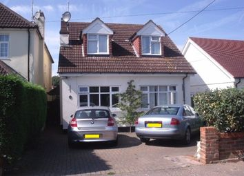Thumbnail 4 bed property to rent in Goodwood Avenue, Hutton, Brentwood