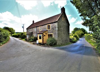 Thumbnail 3 bed property for sale in Midway, Stoke St. Michael, Radstock