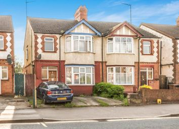 Thumbnail 3 bed semi-detached house for sale in Hitchin Road, Luton